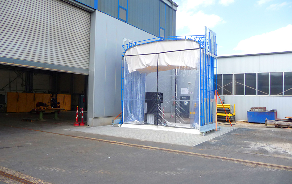 SABURA International GmbH
